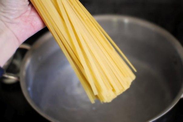 Как варить пасту домашнюю